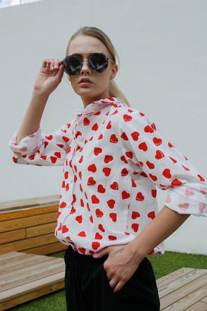 Рубашка Love Minaku