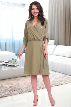 Платье Джустина Brividi