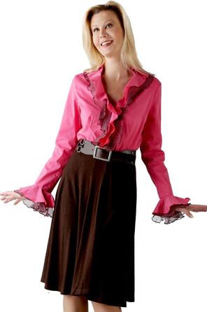 Блуза Artwizard