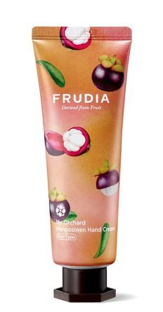 Крем для рук c мангустином My Orchard Frudia