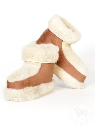 Тапочки Snow's Alwero