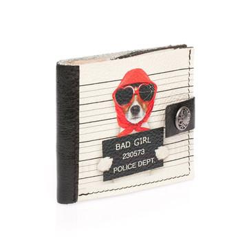 Портмоне-браслет Bad Girl Eshemoda