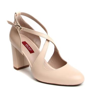 Туфли открытые Milana
