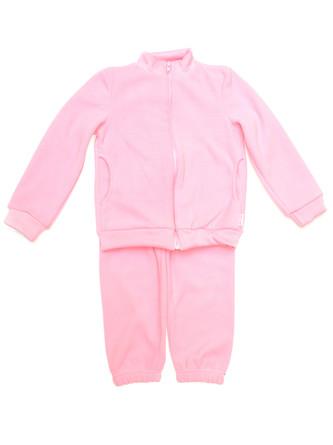 Костюм флисовый (курточка и штаны) Микита