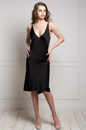 Платье Silk pleasure Minaku
