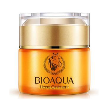 Увлажняющий крем для лица Horseoil BioAqua