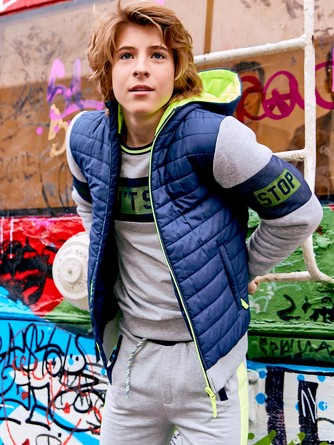 Куртка Crazy Getup Juno