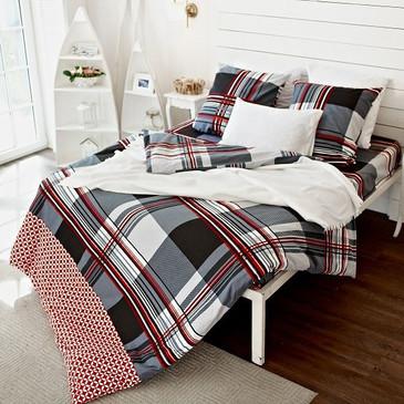 Комплект постельного белья Лондон TM Textile