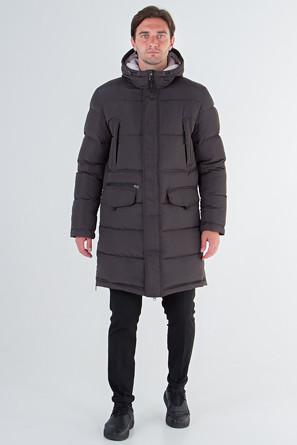 Куртка зимняя Dellione