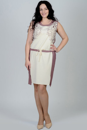 Платье Греция Лагуна