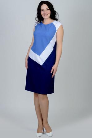 Платье Карина Лагуна