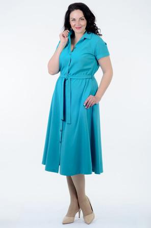 Платье Марта Лагуна