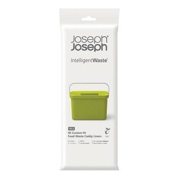 Пакеты для мусора Food waste (50 шт.) Joseph Joseph