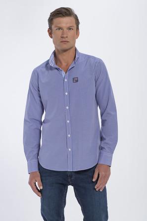 Рубашка Jimmy Sanders