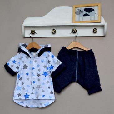 Комплект (рубашка и брюки) Baby Boom