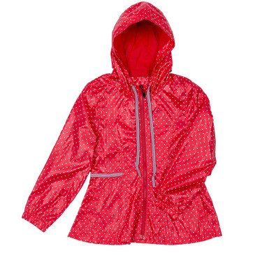 Куртка-ветровка Born