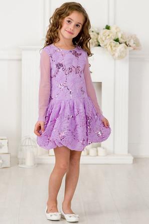 Платье Сияние Красавушка