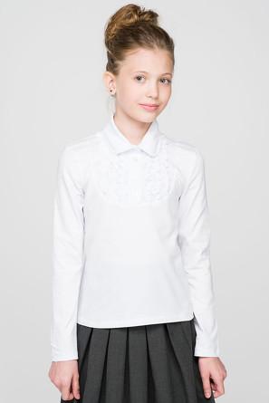Блузка 3 Рюши Красавушка