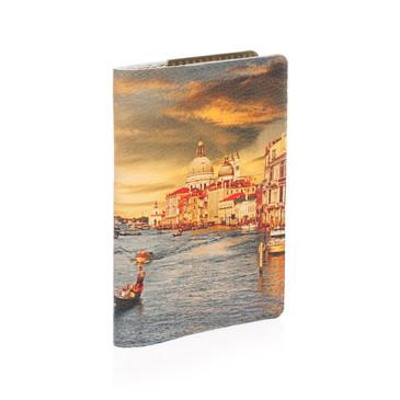 Обложка на паспорт Венеция Eshemoda