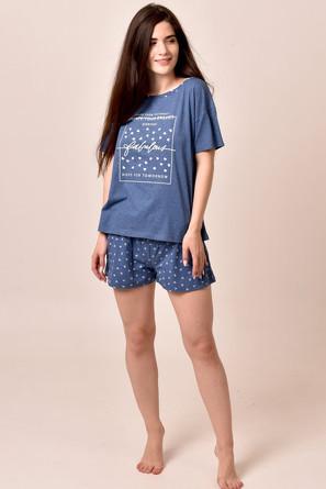 Костюм (футболка и шорты) Maris