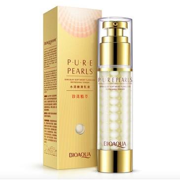 Омолаживающая сыворотка Pure Pearls BioAqua