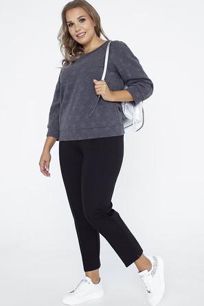 Комплект (брюки и свитшот) Eliseeva Olesya