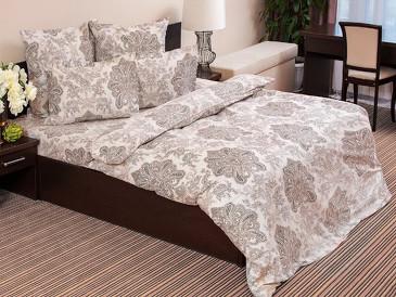 Комплект постельного белья Царственный образ Ночь Нежна