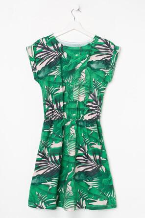 Платье Tropic Kaftan