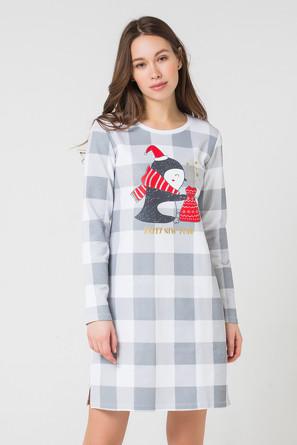 Платье женское Новый год Trikozza
