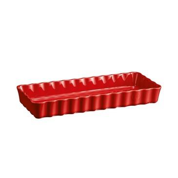 Форма для пирога прямоугольная 36 см Emile Henry