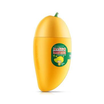 Питательный крем для рук с ароматом манго BioAqua