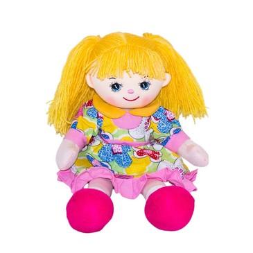 Кукла мягкая. Лимоника Gulliver