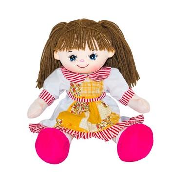 Кукла мягкая. Смородинка Gulliver