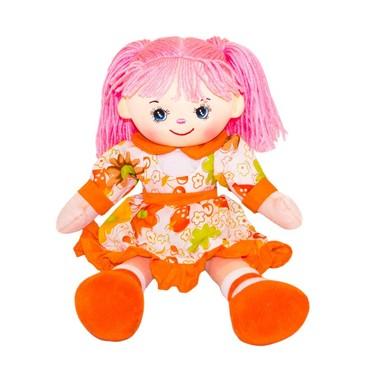 Кукла мягкая. Нектаринка Gulliver