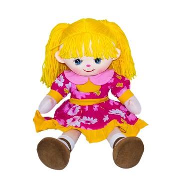 Кукла мягкая. Дынька Gulliver