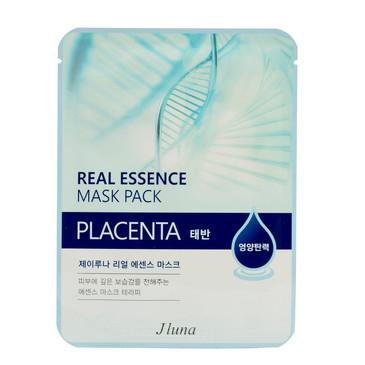 Тканевая маска с плацентой, 25 мл Juno
