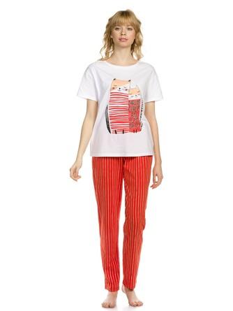 Комплект (футболка и брюки) Pelican