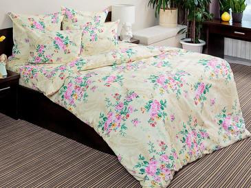 Комплект постельного белья Джейн Ночь Нежна
