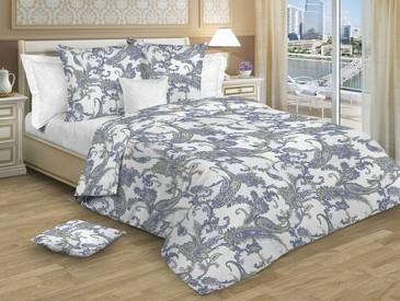 Комплект постельного белья Белое кружево Ночь Нежна