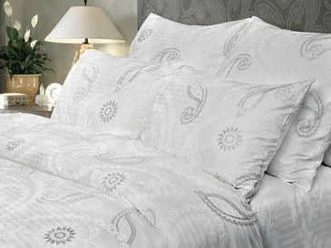 Комплект постельного белья Серебряный вальс Verossa