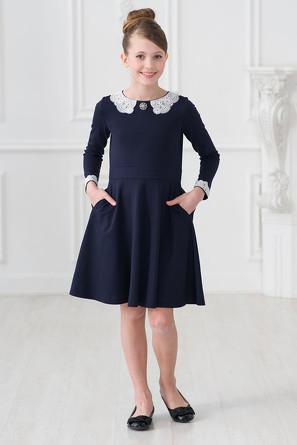 Платье Колокол Красавушка