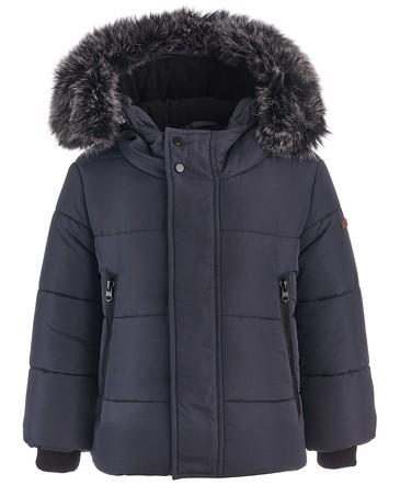 Куртка зимняя Button Blue
