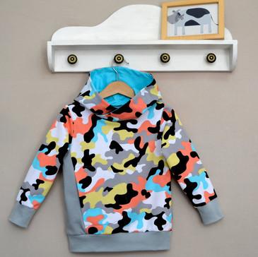 Куртка Пацифик Baby Boom