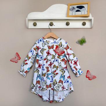 Платье Бабочки Baby Boom
