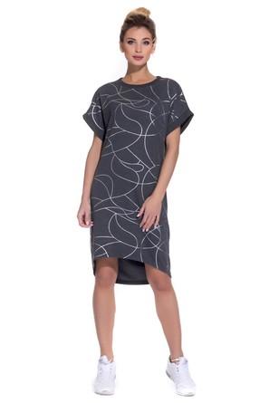 Платье-туника Peche Monnaie