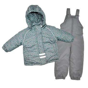 Комплект зимний (куртка и полукомбинезон) LEO