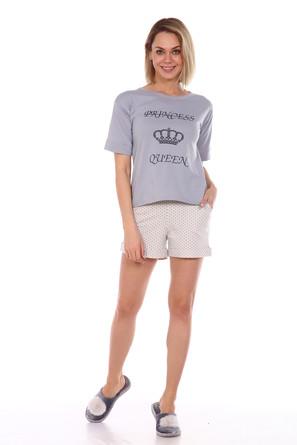Костюм (футболка и шорты) Каролина № 2 Элиза