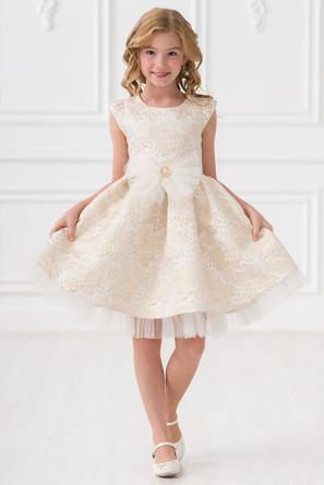 Платье Злата Красавушка