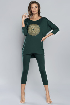 Пижама Mandala, Italian Fashion