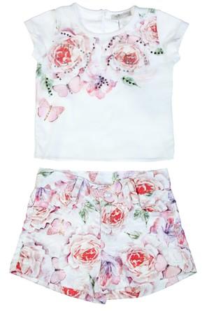 Комплект (футболка, шорты) Baby Rose